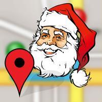 Where is Santa- Santa Locator