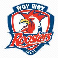 Woy Woy Junior Rugby League Football Club