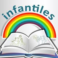 Librería para Niños - Libros y Audiolibros