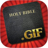 GIF Maker The Holy Bible Animated Themes Pro