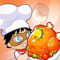 Idle Ryan Chef