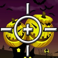 ghost shooter games free for kids haloween