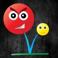 Angry Balls XXX