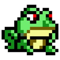Froggy Hop!