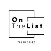 OnTheList Flash Sales