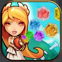Hoplite Hero - Color Swipe 3
