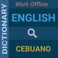 English : Cebuano Dictionary
