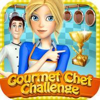 Gourmet Chef Challenge - Around the World - A Hidden Object Adventure