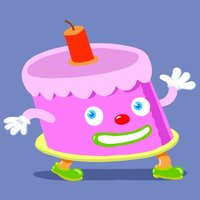 Birthday Cakewalk