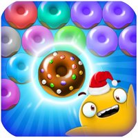 Bubble Jewels World Dream - Bubble Cookies Shooter