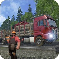 Jungle Cargo Transportation : Offroad Experience