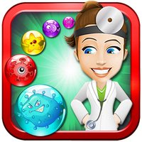 Bubble Shooter Virus Pop