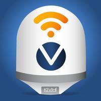 KVH mini-VSAT Broadband