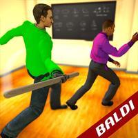 Go With Baldi Learning School