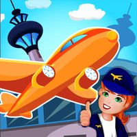 Summer Holiday Little Kids Airport Manager – Xray Scanner to Examine Luggage and Passengers