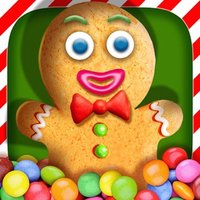 Cookie Boom - 3 match bust puzzle game