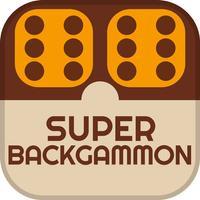 Super Backgammon