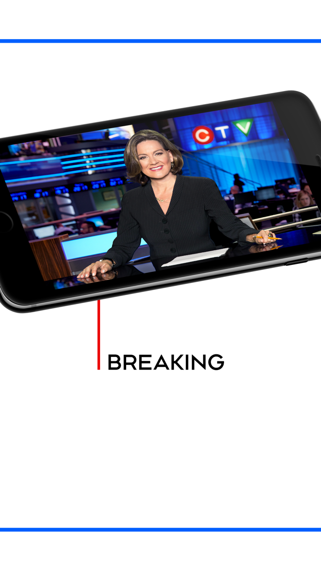 CTV News App for iPhone - Free Download CTV News for iPhone & iPad