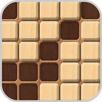 Stone Block Hide Puzzle