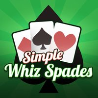 Simple Whiz Spades - Card Game