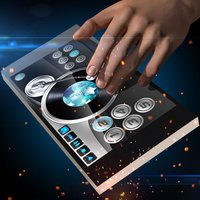 DJ New Year Simulator