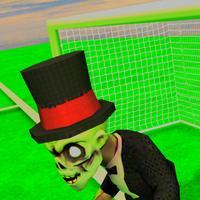 Zombie Soccer Stars! Fun Soccer Simulator