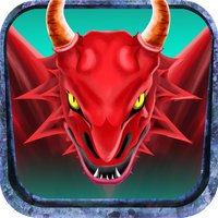 Dragon Crush - Crazy Egg Smashing Chain Reaction Puzzle
