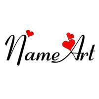 Focus.n.filter - Name Art