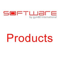 gym80-Software PRODUCTS