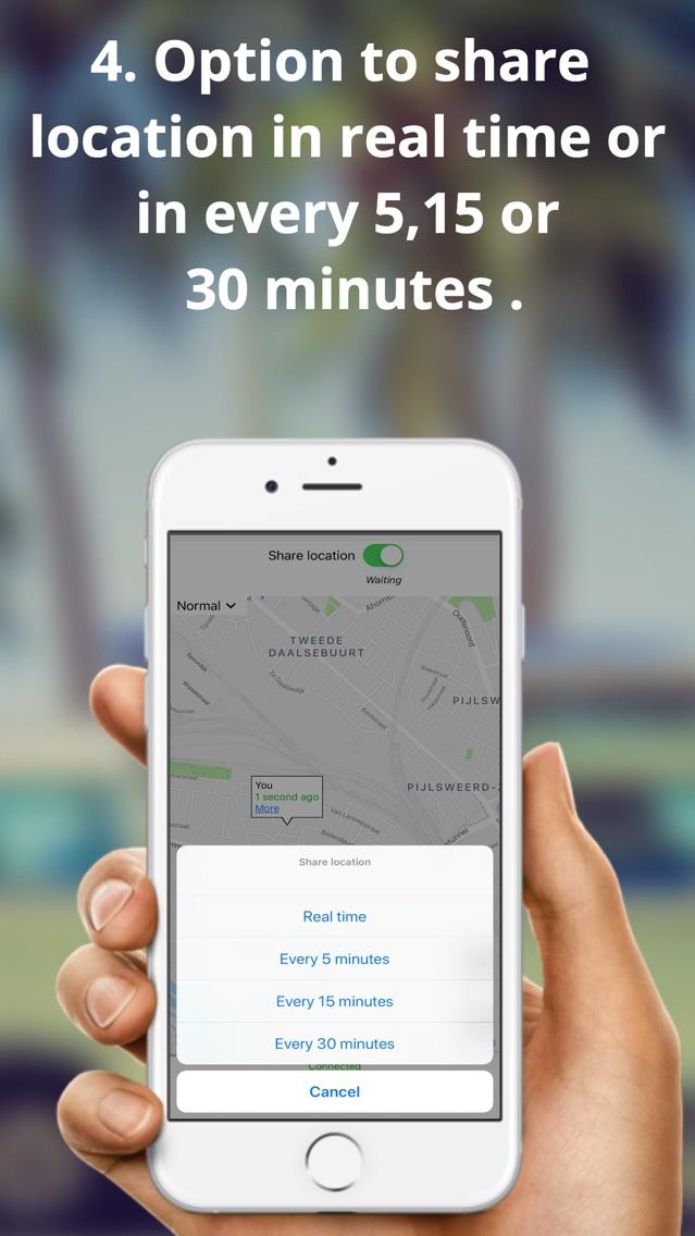 iphone 8 tracker