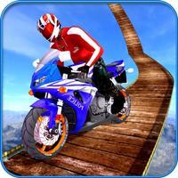 New Bike Racing Tricky Stunt