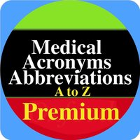 Medical Acronyms Pro