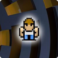 Maze Escape Johnny