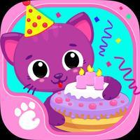 Cute & Tiny Birthday