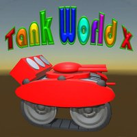Tank World X