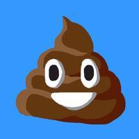 Animated Poo