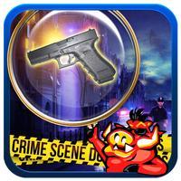 Hidden Object Games Catch the Murderer