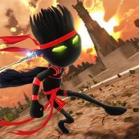 SuperHero Crime Fight: Ninja