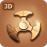 Fidget Spinner 3d - Ultimate Stress Release Game