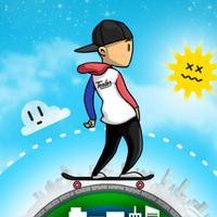 Gravity Skate