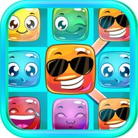Block Connect - Connect Jelly Blocks Puzzle Game