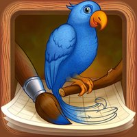 Drawing lessons: Learn how to draw birds!