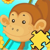 A Great Jungle Learn-ing App for Kid-s