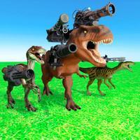 Beast Animal Battle Simulator
