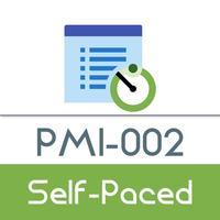 PMI-002 - Certification App