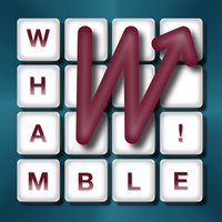 Whamble - Word Search, Spell & Swipe Contest
