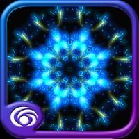 Spawn Symmetry Kaleidoscope light show (FREE)
