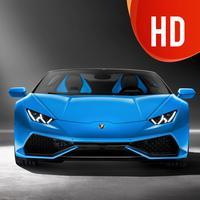 Lamborghini High HD Wallpapers