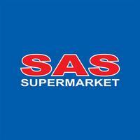SAS Supermarket