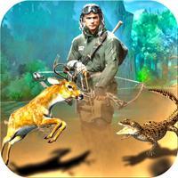 Master Hunter Desert: Archey Shoot
